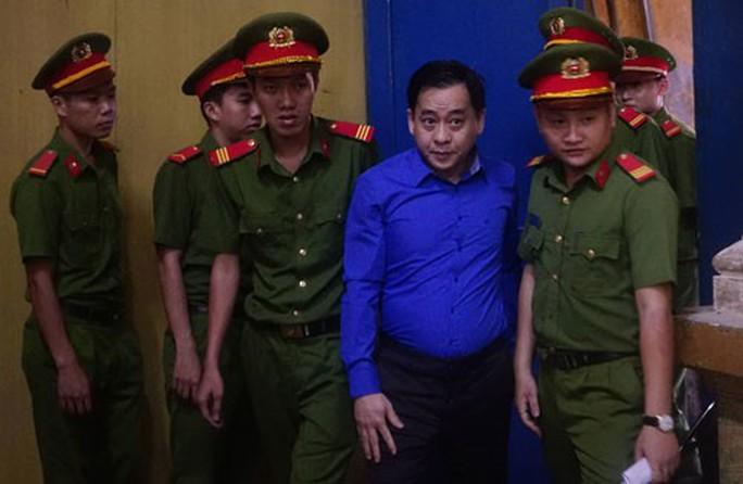 Vũ nhôm cam kết trả nợ ông Trần Phương Bình - Ảnh 1.