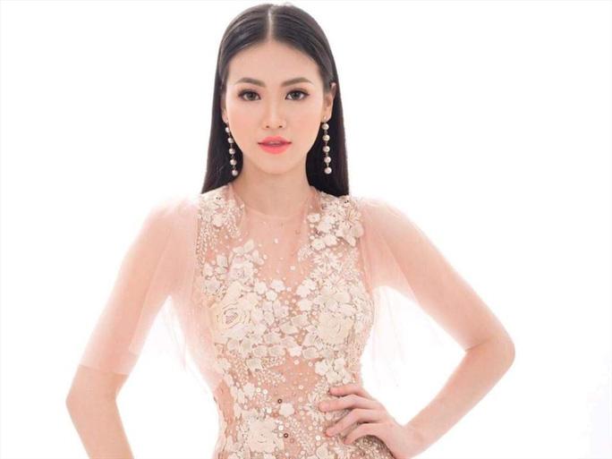 Nhan sắc Phương Khánh - Tân Hoa hậu Trái đất - Ảnh 17.