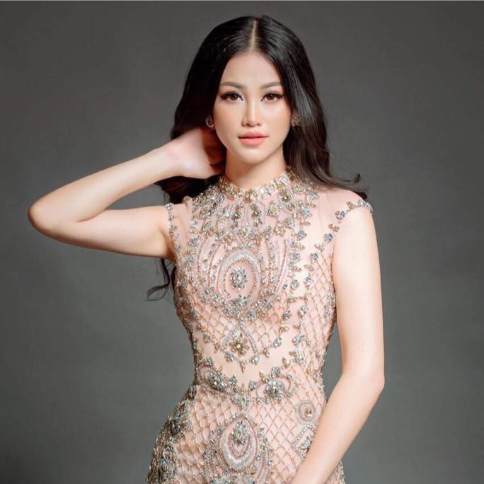 Nhan sắc Phương Khánh - Tân Hoa hậu Trái đất - Ảnh 16.