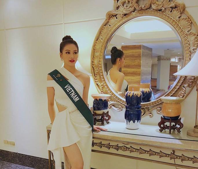 Nhan sắc Phương Khánh - Tân Hoa hậu Trái đất - Ảnh 21.