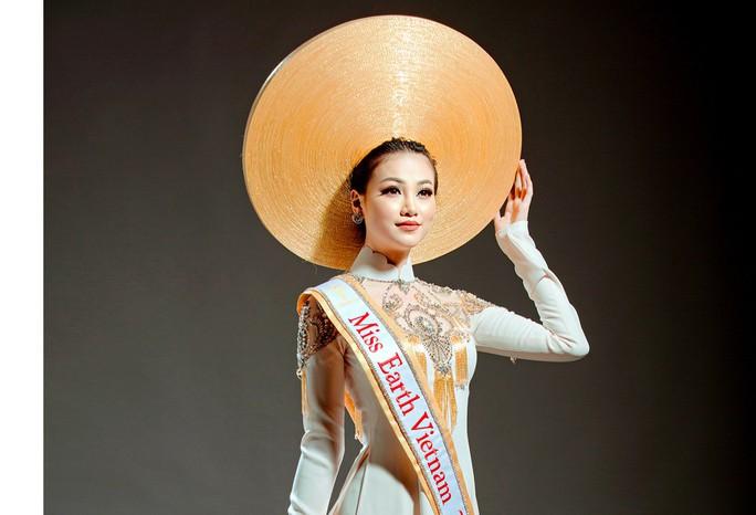 Nhan sắc Phương Khánh - Tân Hoa hậu Trái đất - Ảnh 7.