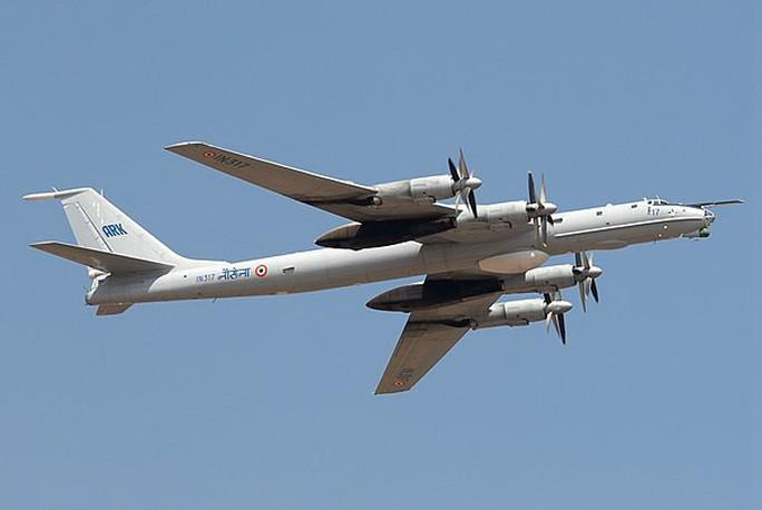 Máy bay Nga gây thích thú tại tập trận khủng của NATO - Ảnh 1.