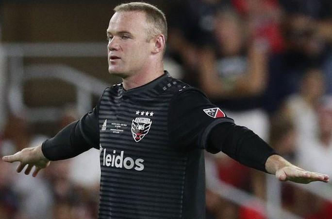 Wayne Rooney sắp trở về Anh làm công tác huấn luyện - Ảnh 1.