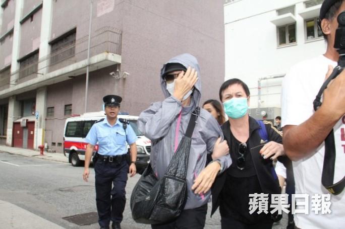 """""""Ngọc nữ"""" Lam Khiết Anh qua đời  cô độc, người thân bịt mặt đến nhận thi thể - Ảnh 3."""
