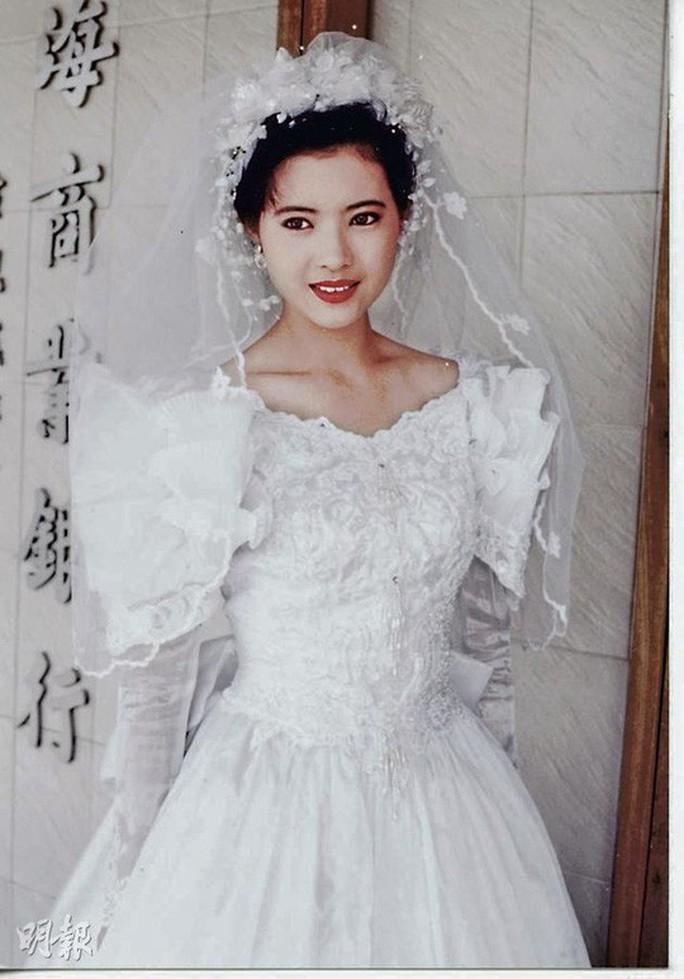 """""""Ngọc nữ"""" Lam Khiết Anh qua đời  cô độc, người thân bịt mặt đến nhận thi thể - Ảnh 5."""
