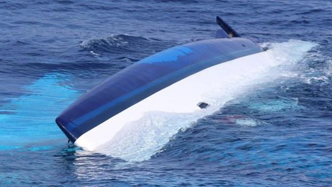 Mới cưới đã nhận chìm thuyền để giết vợ - Ảnh 2.