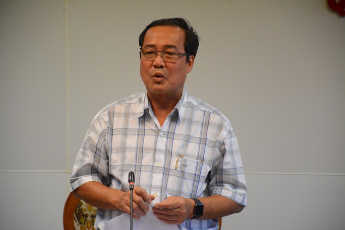 Bị dọa kiện ra tòa, phó chủ tịch Quảng Nam trả lời đầy bất ngờ - Ảnh 1.