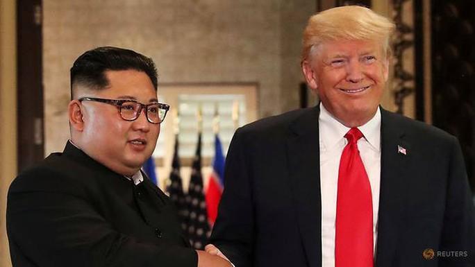 Triều Tiên bốc lửa giận vì đàm phán với Mỹ gặp bế tắc - Ảnh 1.