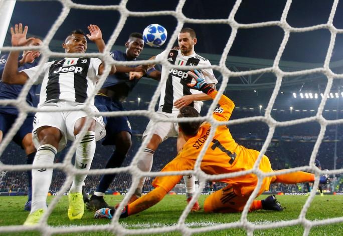 Tử chiến ở Turin, Man United ngược dòng đánh bại Juventus - Ảnh 5.