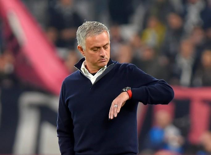 Tử chiến ở Turin, Man United ngược dòng đánh bại Juventus - Ảnh 1.