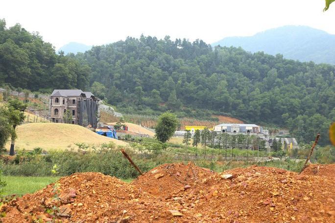 Quốc hội yêu cầu kiên quyết xử lý các trường hợp vi phạm đất rừng phòng hộ, đặc dụng - Ảnh 2.