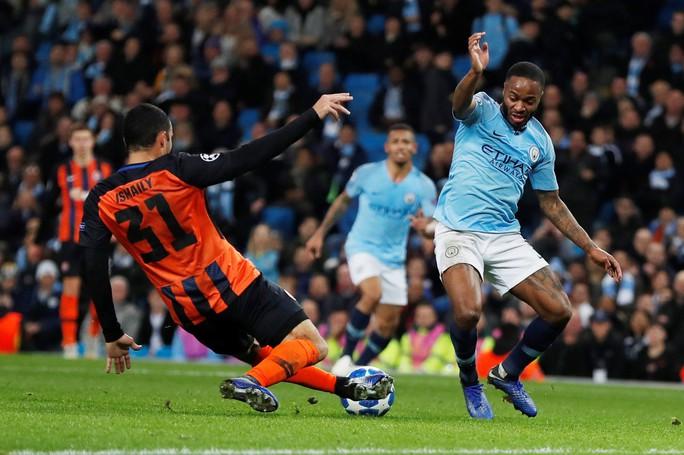 Man City nhận tin dữ, chờ bị cấm dự Champions League - Ảnh 2.