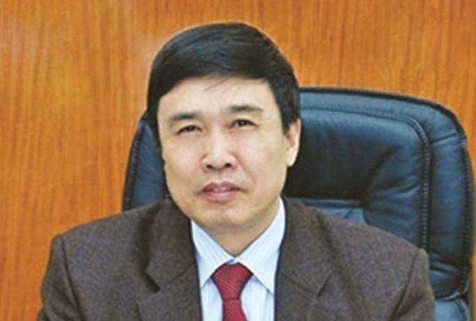 Nóng: Bắt 2 nguyên tổng giám đốc Bảo hiểm xã hội Việt Nam - Ảnh 1.