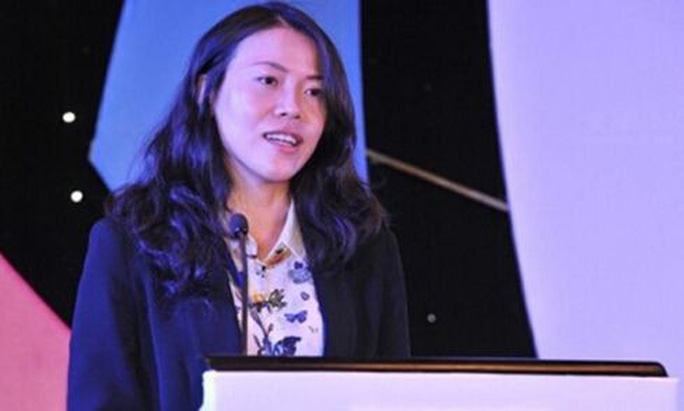 Tài sản của nữ tỉ phú Trung Quốc tăng thêm 2,1 tỉ USD trong 4 ngày - Ảnh 1.