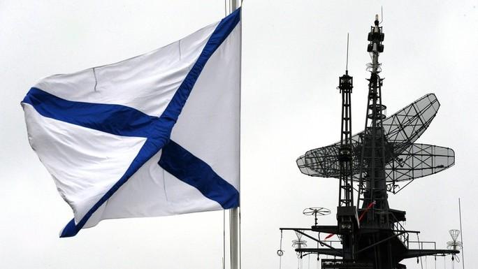 Nga bổ sung luật hàng hải sau vụ bắt giữ tàu Ukraine - Ảnh 1.