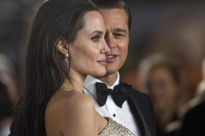 Brad Pitt và Angelina Jolie đồng thuận quyền nuôi con - Ảnh 2.