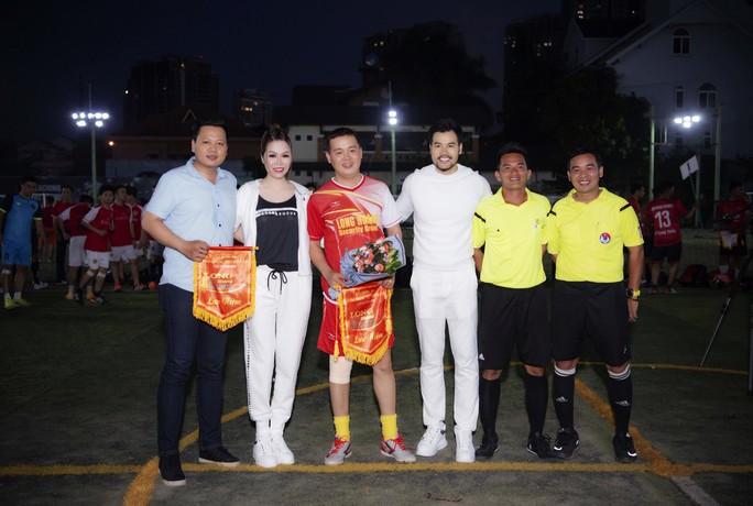 Long Hoàng Security Cúp Lần IV – 2018: Giải Bóng đá nội bộ đầy sôi động - Ảnh 2.
