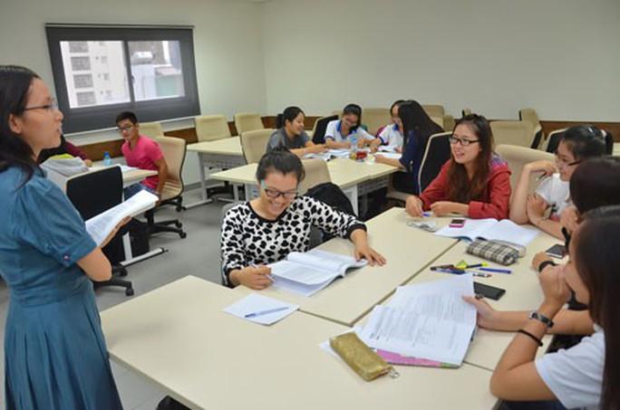 Thông thạo tiếng Anh thứ 7 châu Á: Có thực chất? - Ảnh 1.