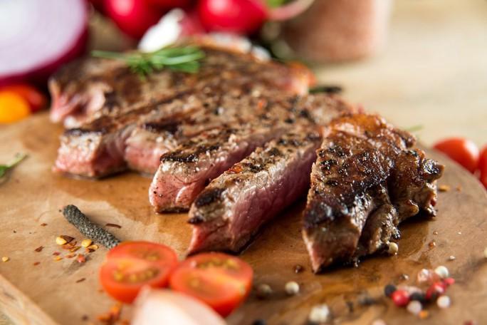 Ăn những món này hàng ngày, coi chừng đau tim! - Ảnh 1.