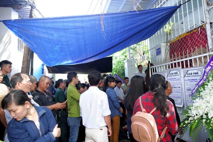 Người nhà tố cáo, yêu cầu khởi tố vụ án sạt lở gây chết người ở Nha Trang - Ảnh 3.
