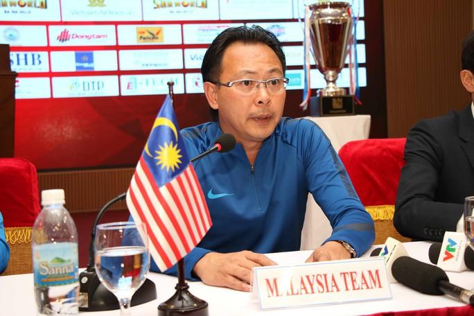 HLV tuyển trẻ Hàn Quốc tin Việt Nam sẽ vô địch AFF Cup 2018 - Ảnh 3.