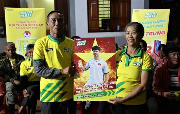 Clip: Hòa tiếc nuối Malaysia 2-2, Việt Nam hẹn bùng nổ lượt về - Ảnh 2.