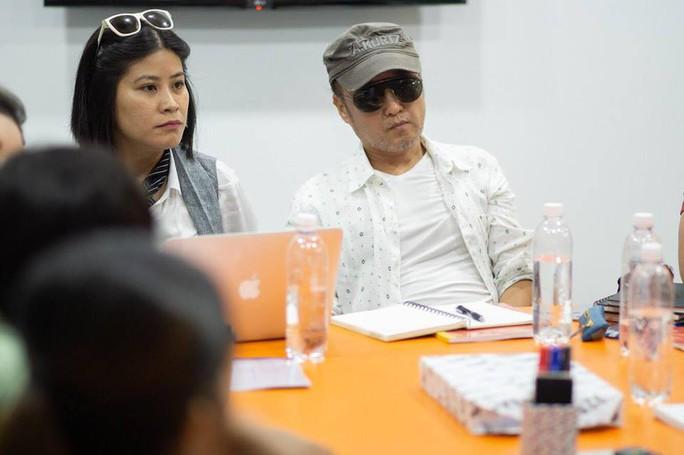 Phía Hàn Quốc đòi bồi thường khi dự án phim Thiên đường vỡ nợ - Ảnh 3.
