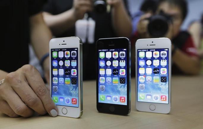 Trung Quốc cấm cửa gần như toàn bộ iPhone - Ảnh 1.
