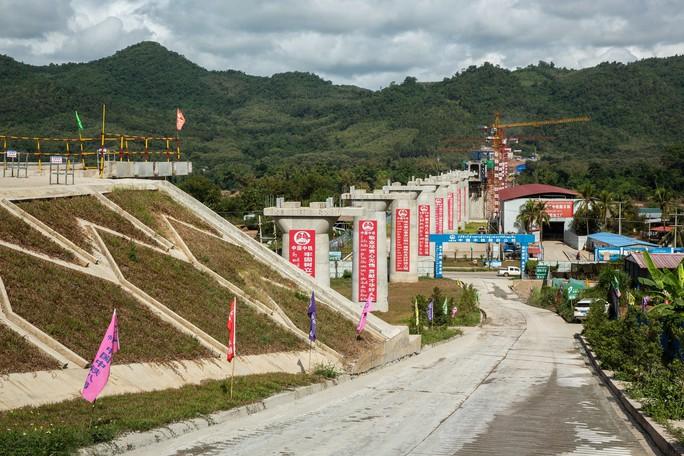 Châu Á vỡ mộng với Vành đai và Con đường của Trung Quốc - Ảnh 5.