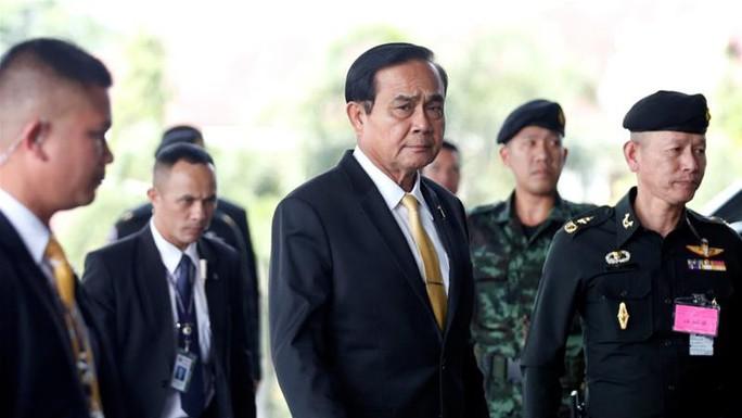 Thái Lan công bố thời điểm tổng tuyển cử - Ảnh 1.