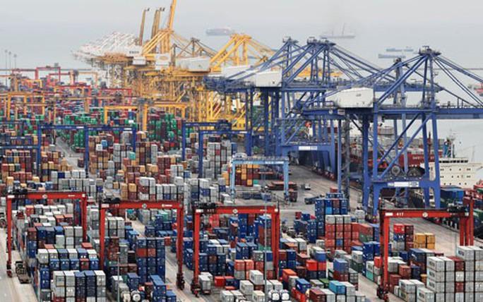 Kinh tế Đông Nam Á đối mặt nhiều rủi ro - Ảnh 1.