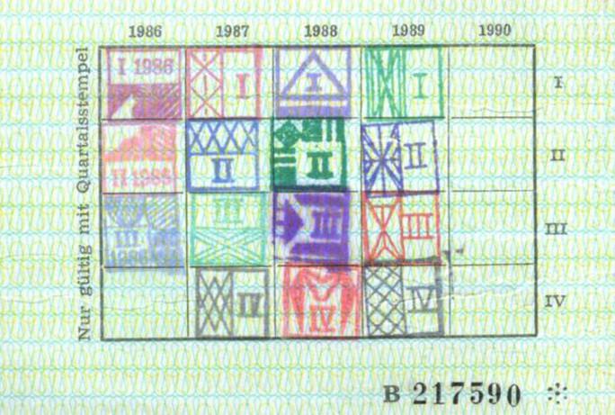 Tìm thấy thẻ điệp viên Stasi của Tổng thống Putin tại Đức - Ảnh 3.