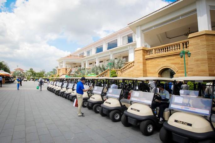 Đề xuất xóa sân golf Tân Sơn Nhất khỏi quy hoạch - Ảnh 1.