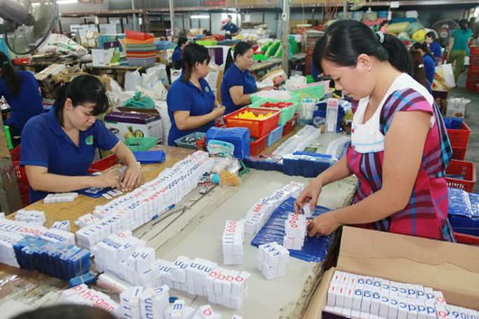 CAM KẾT LAO ĐỘNG TRONG CPTPP: Không được hạ thấp quyền lợi người lao động - Ảnh 2.