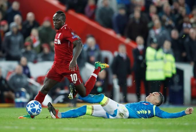 Salah cứu á quân Liverpool, Tottenham thoát hiểm Champions League - Ảnh 2.