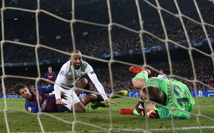 Salah cứu á quân Liverpool, Tottenham thoát hiểm Champions League - Ảnh 7.