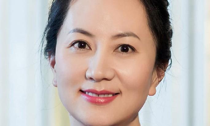 Nữ tướng Huawei được tại ngoại, ông Trump nói sẽ can thiệp nếu cần - Ảnh 1.