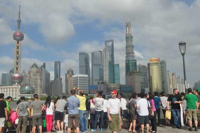 Mỹ lo ngại Trung Quốc trả đũa công dân Mỹ do vụ Huawei - Ảnh 2.