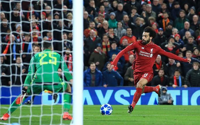 Salah cứu á quân Liverpool, Tottenham thoát hiểm Champions League - Ảnh 3.