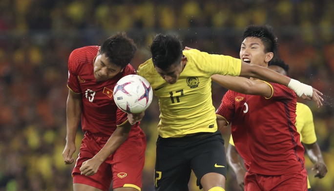 Trận lượt về Việt Nam - Malaysia: An toàn không nằm ở tỉ số - Ảnh 1.