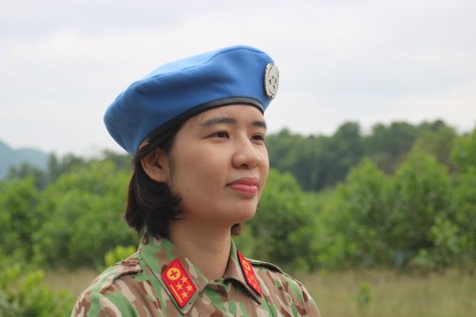 Ra mắt bệnh viện dã chiến số 2 của Việt Nam - Ảnh 17.