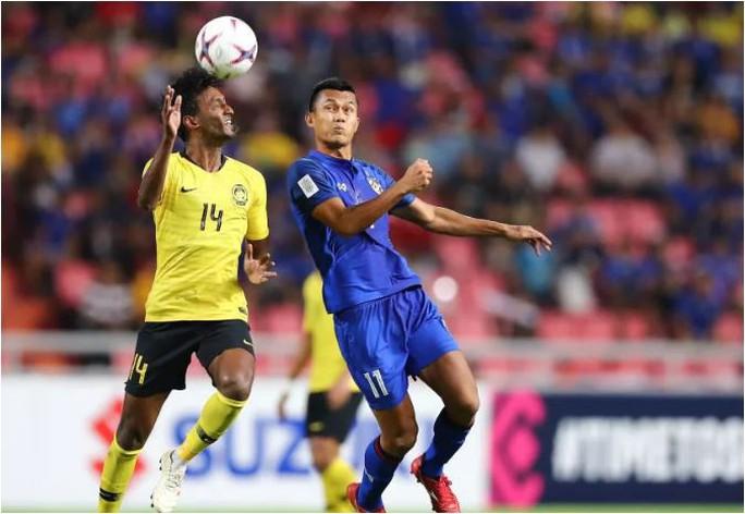 Bị loại khỏi Asian Cup 2019, tuyển thủ Thái giã từ sự nghiệp quốc tế - Ảnh 2.