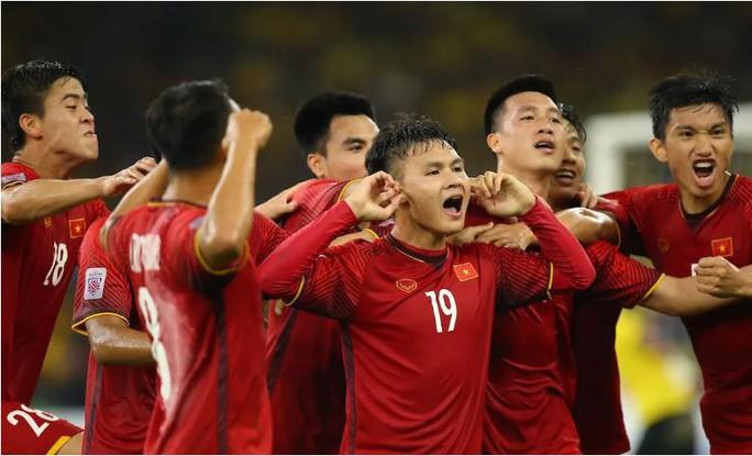 Quang Hải sẽ được nhiều CLB danh tiếng để mắt tại AFC Asian Cup 2019 - Ảnh 1.