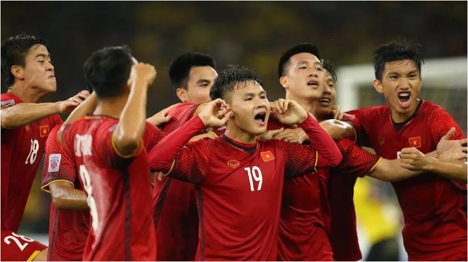 Việt Nam sẽ vô địch vì có dàn hỏa lực hùng hậu nhất - Ảnh 1.