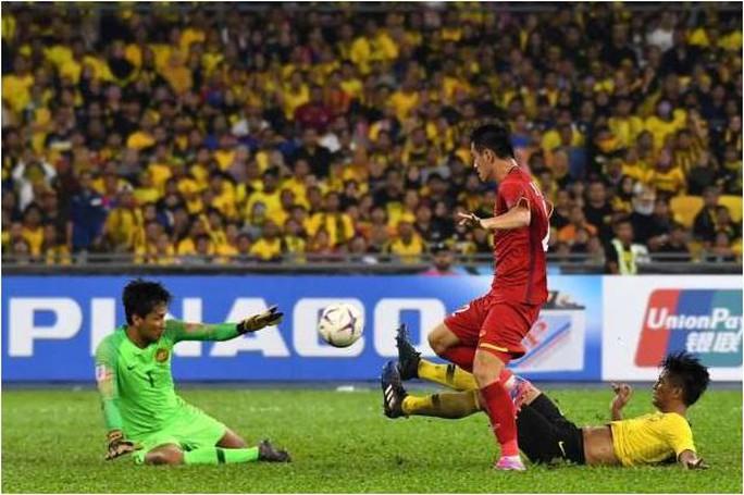 Thủ thành Malaysia lại tiếp tục muốn hạ Việt Nam - Ảnh 2.