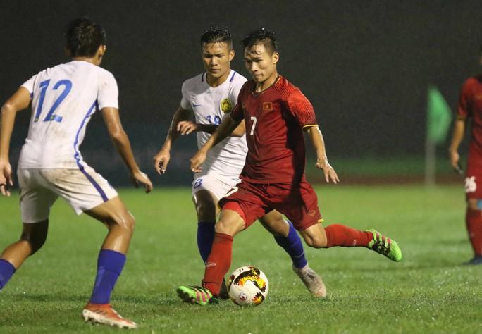 Việt Nam hạ đẹp Malaysia ở Giải U21 quốc tế 2018 - Ảnh 2.