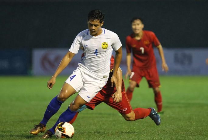 Việt Nam hạ đẹp Malaysia ở Giải U21 quốc tế 2018 - Ảnh 3.