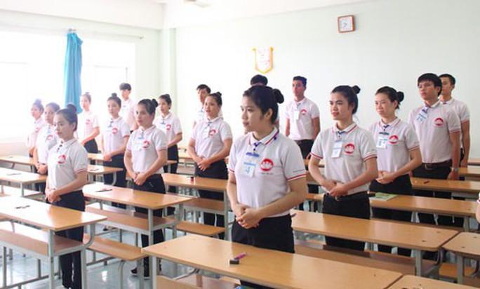 Rộng cửa việc làm cho lao động Việt Nam tại Nhật - Ảnh 1.