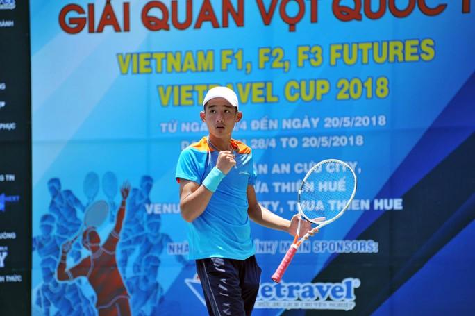 Kiều nữ quần vợt Alizé Lim dự giải 8 tay vợt mạnh toàn quốc - Ảnh 2.