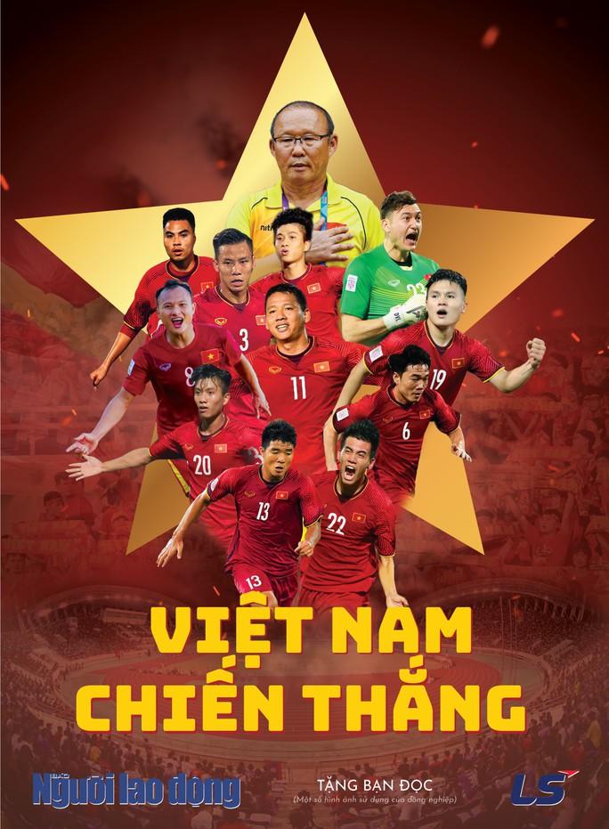 Báo Malaysia: Hãy cẩn trọng Việt Nam, hãy đề phòng Quang Hải - Ảnh 1.